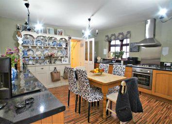 3 bed semi-detached house for sale in Manor Road, Waltham Abbey EN9