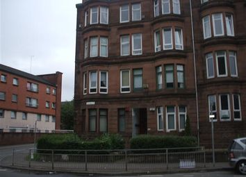 Thumbnail 1 bed flat to rent in Tollcross Road 700, Flat 3/2, Glasgow