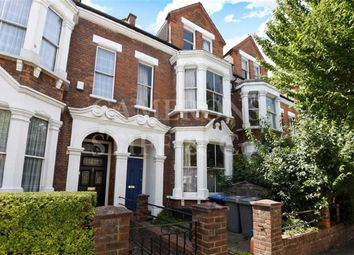 Thumbnail 5 bed terraced house for sale in Streatley Road, Queens Park, London