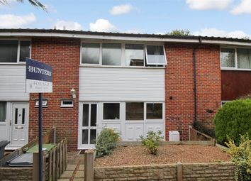 Thumbnail 3 bedroom terraced house for sale in Rose Walk, Brundall, Norwich