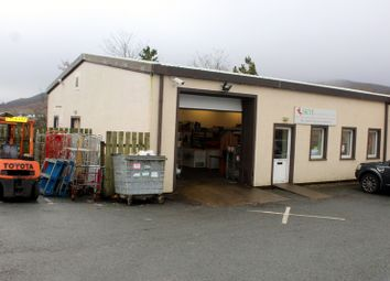 Thumbnail Industrial for sale in Portree Industrial Estate, Portree, Isle Of Skye