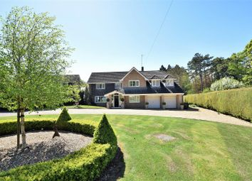 Thumbnail 5 bedroom detached house for sale in Edmonds Drive, Ketton, Stamford