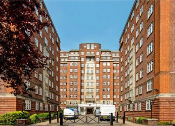 Thumbnail 1 bed flat for sale in Grove Hall Court, Hall Road, London