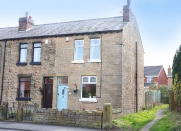 3 bed end terrace house for sale in Ormskirk Road, Upholland, Skelmersdale WN8
