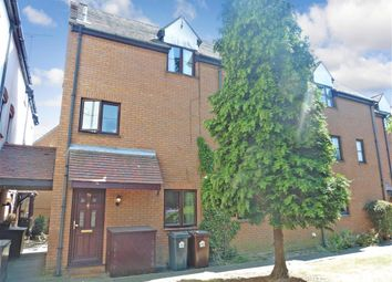 Thumbnail 2 bed end terrace house for sale in Melville Heath, South Woodham Ferrers, Chelmsford, Essex