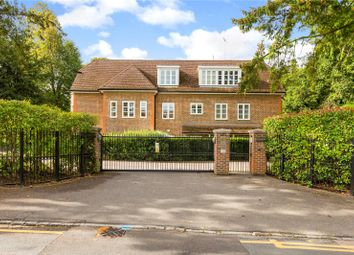 Thumbnail 2 bed flat for sale in Evergreen, Cross Road, Sunningdale, Berkshire