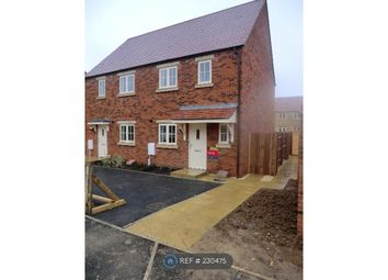 Thumbnail 2 bed semi-detached house to rent in Lysander Way, Moreton-In-Marsh
