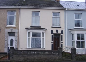 3 bed terraced house to rent in Felinfoel Road, Llanelli SA15