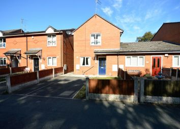 Thumbnail 2 bed terraced house for sale in Catherine Street, Widnes
