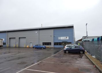 Thumbnail Commercial property to let in Target Park, Redditch, Worcestershire