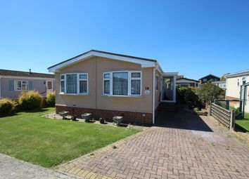 Thumbnail 2 bed bungalow for sale in Orchard Park, Reculver Road, Herne Bay
