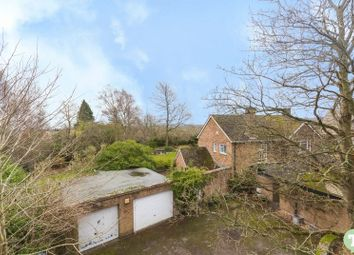 Thumbnail 4 bedroom detached house to rent in Harcourt Hill, Oxford