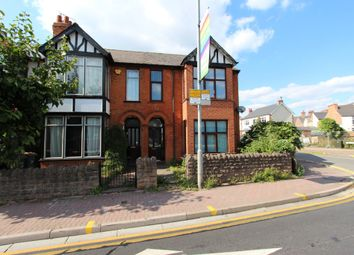 Thumbnail 1 bed end terrace house to rent in Queens Road, Beeston, Beeston