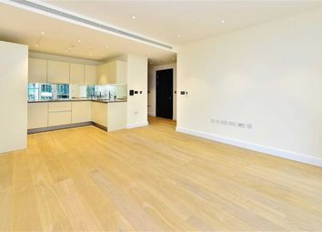 Thumbnail 1 bed flat for sale in Cascade Court, Vista, Chelsea Bridge, London