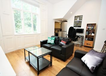 Thumbnail 1 bed flat to rent in Burghley Road, Kentish Town
