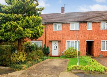 Thumbnail 3 bedroom detached house for sale in Bullace Close, Hemel Hempstead