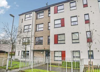 Thumbnail 2 bed flat for sale in Fleming Road, Cumbernauld, Glasgow