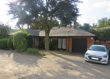 Thumbnail 3 bed detached bungalow for sale in Wharf Lane, Old Stratford, Milton Keynes