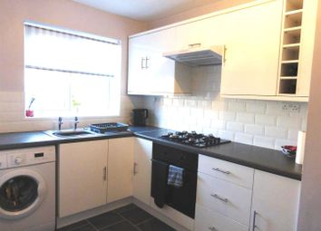 Thumbnail 3 bed property to rent in Fuller Mews, Draper Way, Norwich