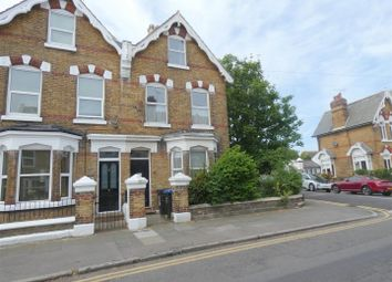 Thumbnail 3 bed maisonette to rent in Southwood Road, Ramsgate