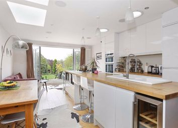 4 bed terraced house for sale in Berkeley Road, Bishopston, Bristol BS7