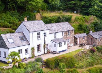 Thumbnail 2 bed detached house for sale in Tavistock, Devon