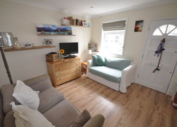Thumbnail 2 bedroom terraced house to rent in Sutton Road, Watford