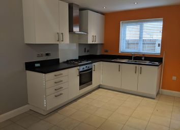 Thumbnail 3 bedroom property to rent in Windsor Way, Burton On Trent, Measham