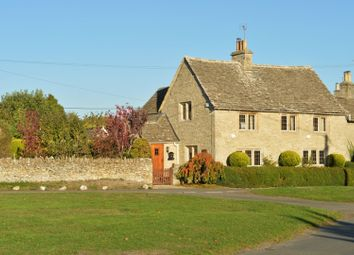 Thumbnail 3 bed cottage for sale in Quenington, Cirencester