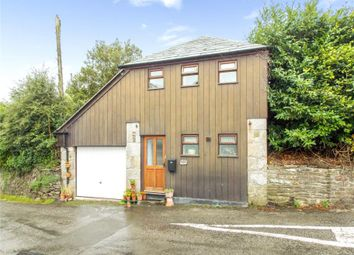 Thumbnail 1 bed barn conversion for sale in The Coach House, North Hill, Launceston