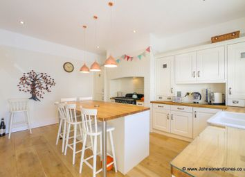 Thumbnail 3 bed mews house for sale in Guildford Street, Chertsey