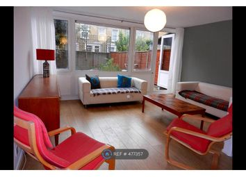 Thumbnail 4 bed maisonette to rent in Hitchin Square, London