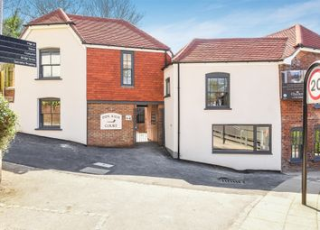 Thumbnail 1 bed detached house for sale in 11 Bridge Street, Winchester, Hampshire