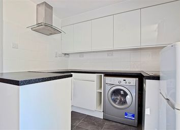 Thumbnail 1 bed flat to rent in Wellesley Road, London