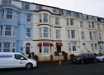 Thumbnail Hotel/guest house for sale in Blenheim Terrace, Scarborough