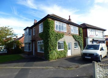 Thumbnail 3 bed detached house for sale in Rufford Road, Crossens, Southport, Lancashire