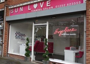 Thumbnail Retail premises for sale in Tanning And Beauty Salon GU52, Church Crookham, Hampshire
