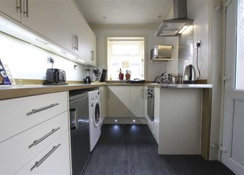 Thumbnail 4 bed terraced house for sale in Stevenson Street East, Accrington, Lancashire