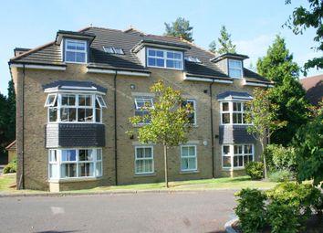 Thumbnail 2 bed flat to rent in Cranwells Lane, Farnham Common, Slough