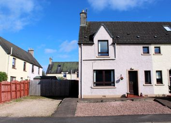 Thumbnail 2 bed end terrace house for sale in Cottarshade, Blairgowrie