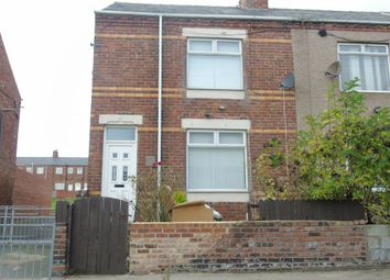 Thumbnail 3 bed terraced house for sale in Third Street, Horden, Peterlee
