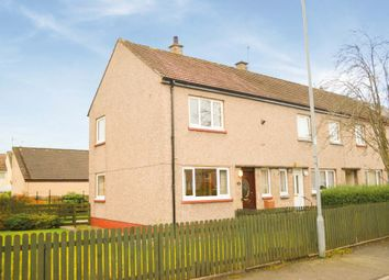 Thumbnail 2 bedroom end terrace house for sale in Baird Avenue, Helensburgh, Argyll & Bute