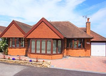 Thumbnail 5 bed detached bungalow for sale in St. Austins Drive, Gedling