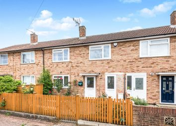 3 bed terraced house for sale in Fanshawe Place, Cowley, Oxford OX4