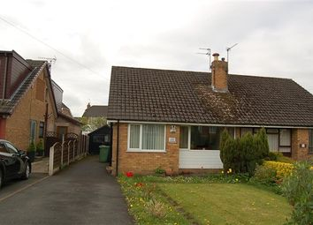 Thumbnail 3 bed bungalow for sale in Garstang Road, Preston