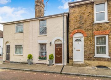 Thumbnail 2 bed terraced house for sale in Fielding Street, Faversham
