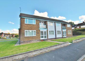 Thumbnail 2 bed flat to rent in Walton Court, Keyworth