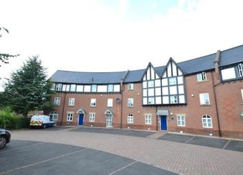 Thumbnail 2 bed flat for sale in Stockswell Farm, Court, Widness, Cheshire