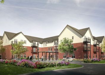 Thumbnail 2 bed property for sale in Englefield Place, Earley, Reading
