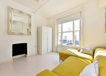 Thumbnail 3 bed flat to rent in Ifield Road, London